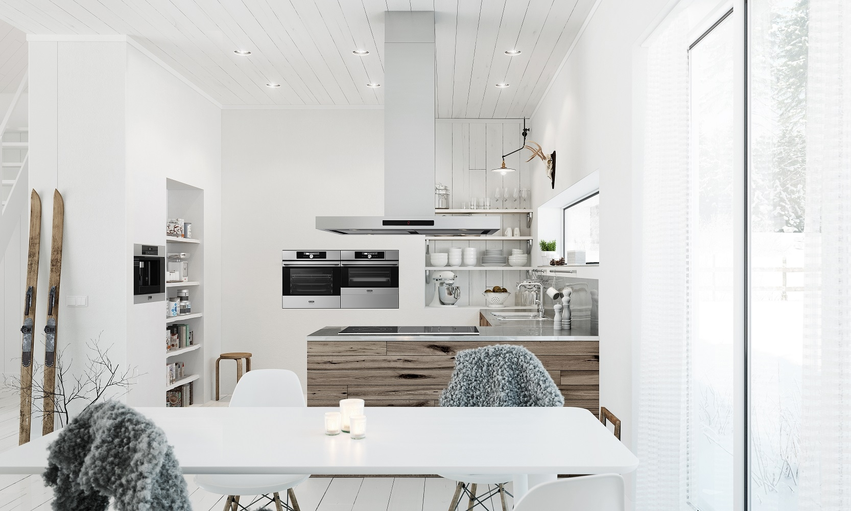 New Member - ASKO Appliances: Inspired by Scandinavia
