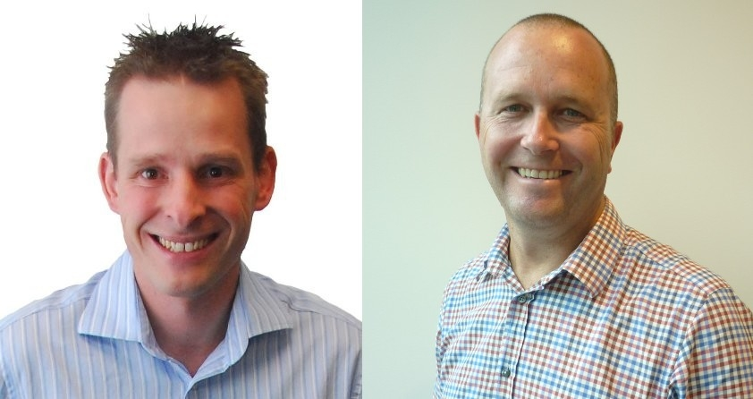 Meet the Team - Steven Foster & Derek Lamb