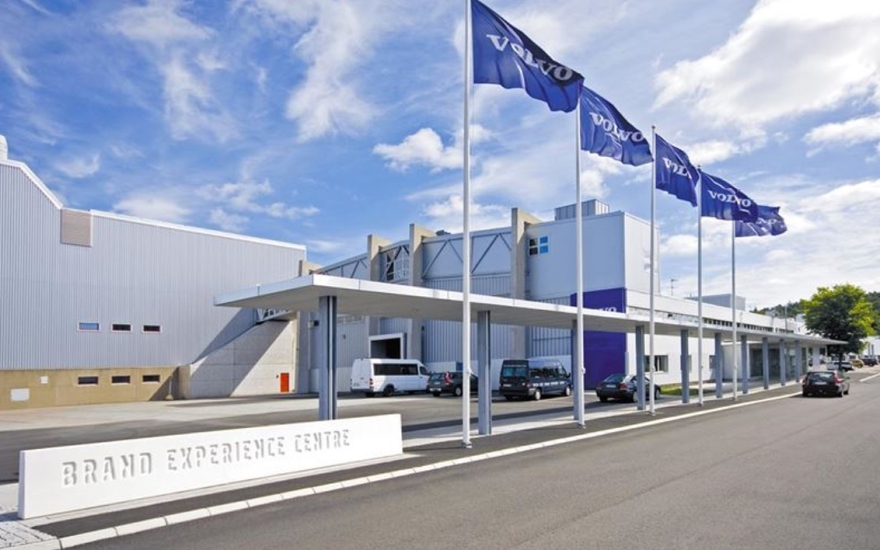Volvo to treat 40 Kiwis to the Volvo Experience in Sweden
