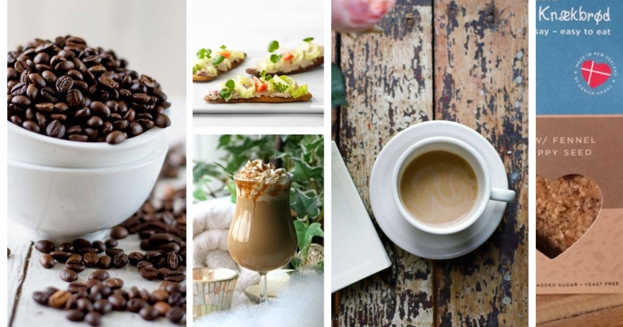 NZSBA's Cafe Fika at the Scandinavian Christmas Market 1st Nov