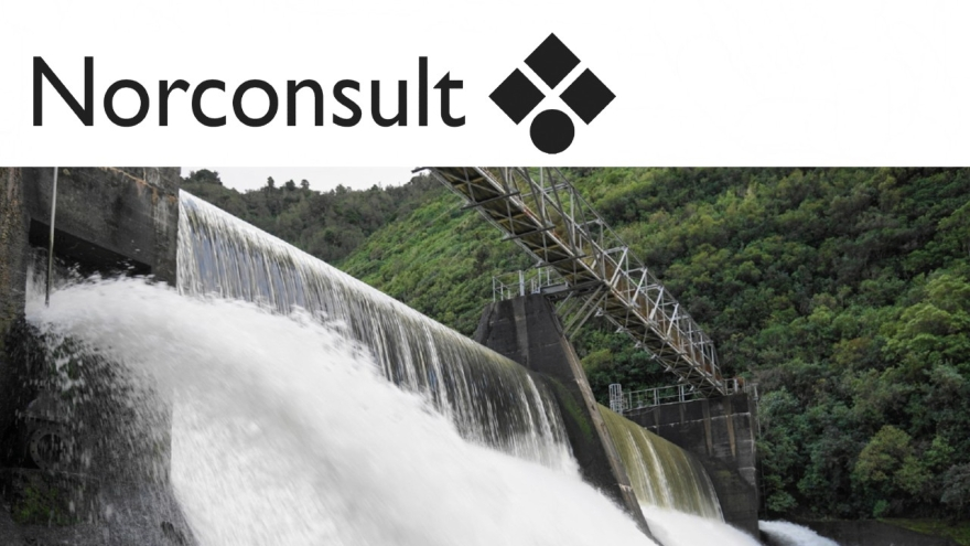 Norconsult - New Member