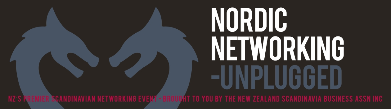nordic networking banner