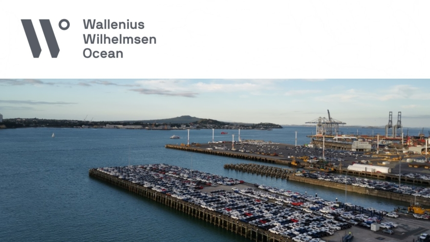 Nordic Networking Unplugged at Wallenius Wilhelmsen