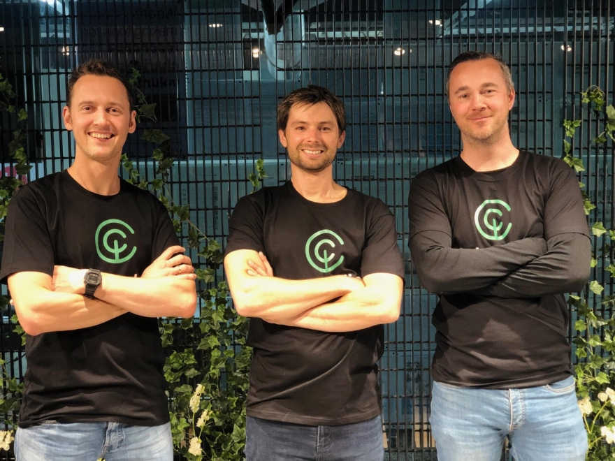 CarbonClick - connect businesses and individuals to projects that fight climate change