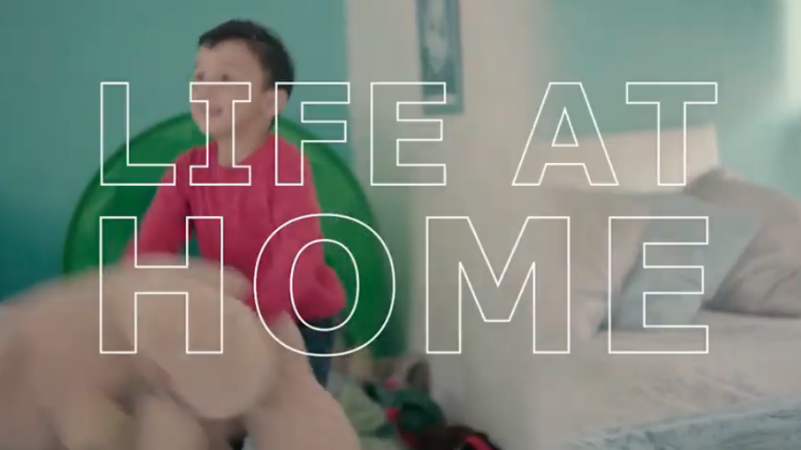 Life At Home report by IKEA