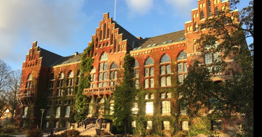 NZSBA Scholarship recipient, Tom Collins Experience in Sweden
