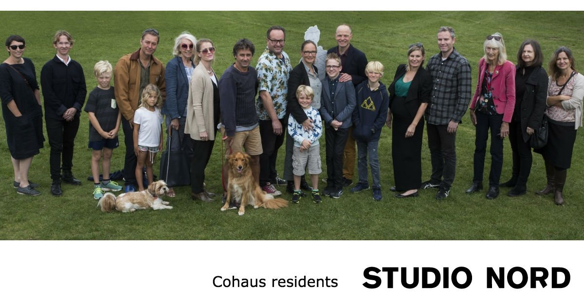 Auckland 'Cohaus' project by member Studio Nord seeking Resource Consent
