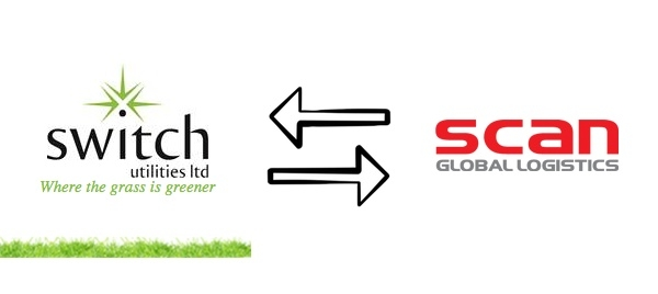 Success Story - Switch Utilities & Scan Global Logistics